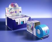 Cure Tape Azul