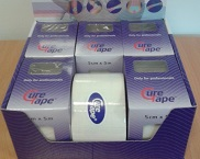 Cure Tape Branco